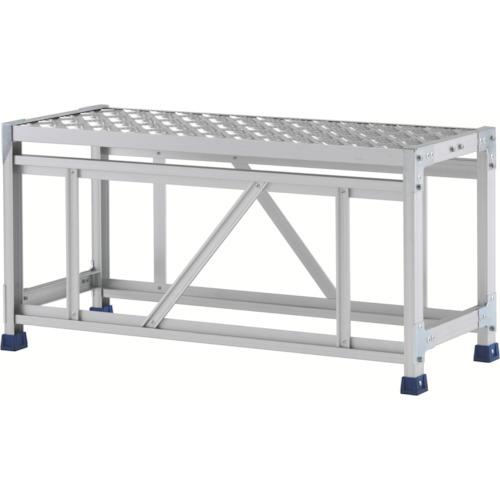 ALINCO(アルインコ) 作業台 金具SUS仕様 CMT151S