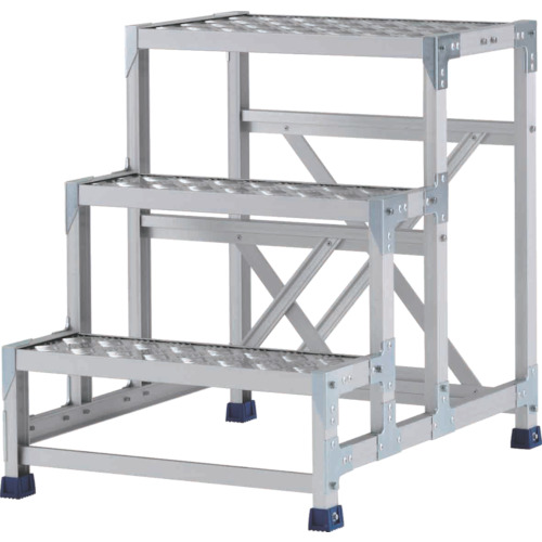 ALINCO(アルインコ) 作業台 金具SUS仕様 CMT376S