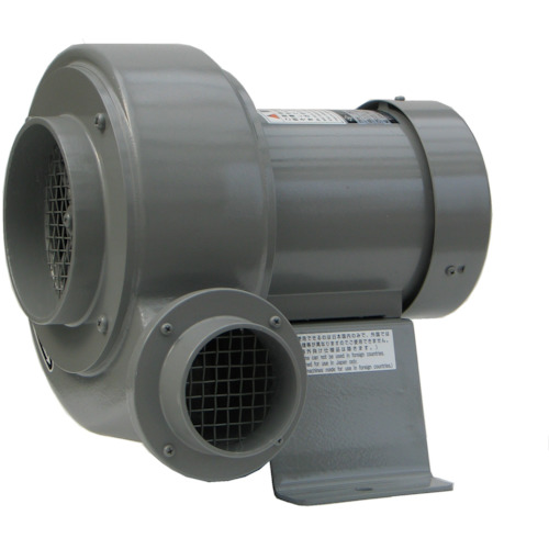 【直送】【代引不可】淀川電機 シロッコ型電動送排風機 全閉外扇型 1.5kW CN8T