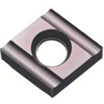 京セラ 旋削用チップ PVDコーティング PR1025 10個 CNGU070302MFR-U PR1025