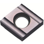 京セラ 旋削用チップ PVDコーティング PR1025 10個 CNGU070304MER-U PR1025