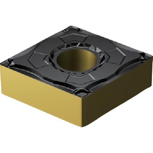 SANDVIK(サンドビック) T-MAXPチップ 4315 COAT 10個 CNMG 12 04 04-LC 4315