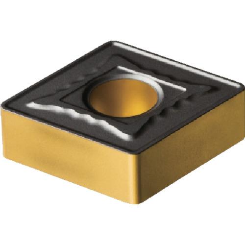 SANDVIK(サンドビック) T-MAXPチップ 4315 COAT 10個 CNMG 12 04 08-MR 4315
