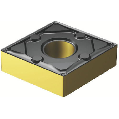 SANDVIK(サンドビック) T-MAXPチップ COAT 10個 CNMG 12 04 08-WF 4315