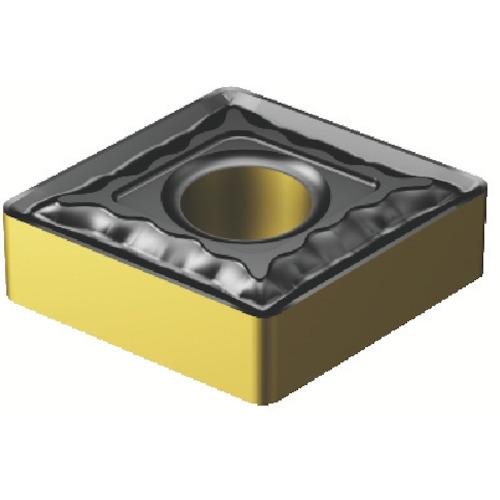 SANDVIK(サンドビック) T-Max P 旋削用ネガ・チップ COAT 10個 CNMG 12 04 12-QM