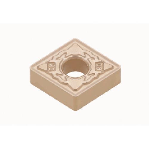 タンガロイ 旋削用M級ネガTACチップ 10個 CNMG160608-CM T5115