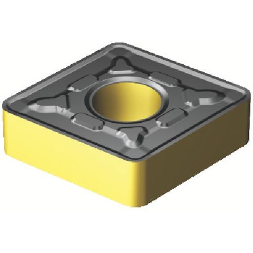 SANDVIK(サンドビック) T-Max P 旋削用ネガ・チップ COAT 10個 CNMG 16 06 08-PR