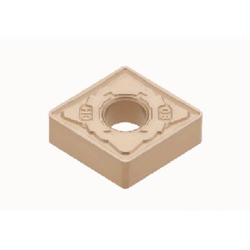 タンガロイ 旋削用M級ネガTACチップ 10個 CNMG190612-CH T5125