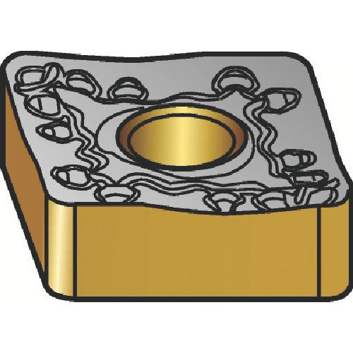 サンドビック T-Max P 旋削用ネガ・チップ 4235 10個 CNMM160608-PR 4235