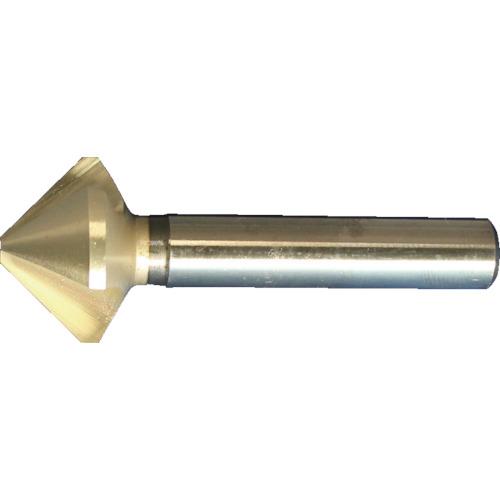 MAPAL(マパール) MEGA-Countersink(CDS110) 不等分割3枚刃超硬 6.3mm COS110-0630-335C-HP437