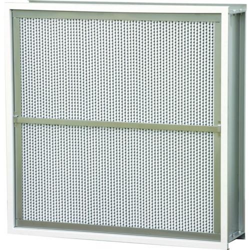 日本ケンブリッジフィルター 高温150℃対応CPフィルタ 中・高性能フィルタ 610X610X150mm CP-FU-9BS