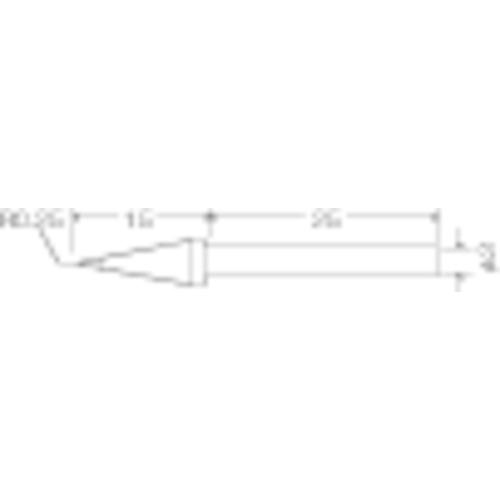 供替kote的前方SB型CS-21/31使用的CS-20/30RT-SB goot(gutto)
