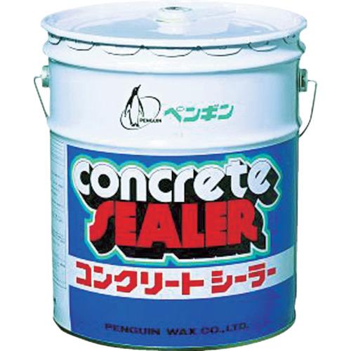 【直送】【代引不可】ペンギンワックス 樹脂ワックス コンクリートシーラー 1204