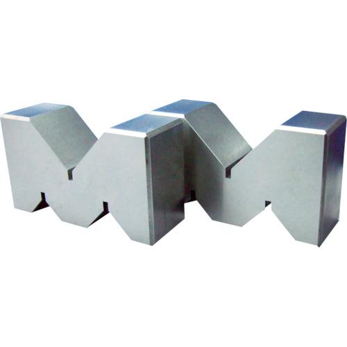 OSS(大西測定) A型ヤゲン台(Vブロック) 126-100K