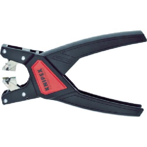 KNIPEX(クニペックス) フラットケーブル用ストリッパー 1264-180