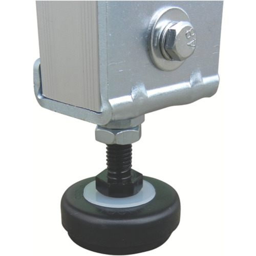 ALINCO(アルインコ) 作業台CSBC用オプション レベルアジャスターセット CSBAJ1