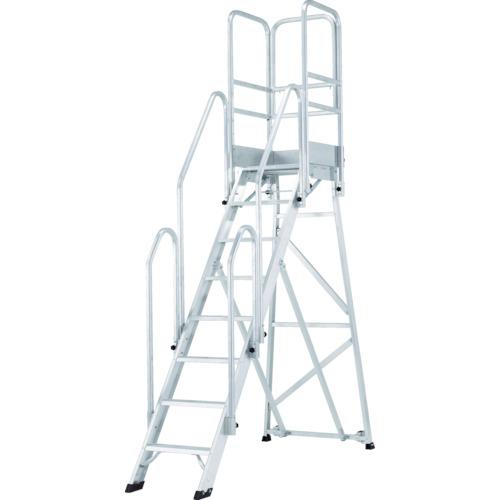 ALINCO(アルインコ) 折畳式作業台CSD-F踏ざんH250mm仕様 CSD225F