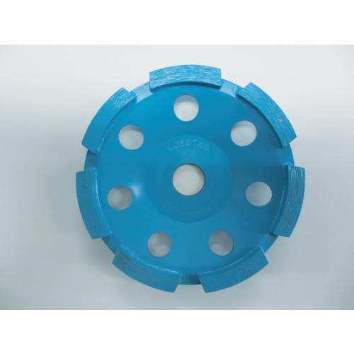 ロブテックス(エビ) ダイヤモンドカップホイール 乾式汎用品 シングルカップ CSP-4