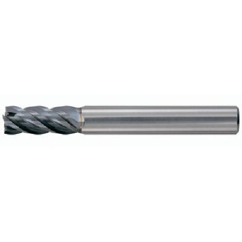 ユニオンツール 超硬エンドミル スクエア φ16X刃長32 CZS 4160-3200