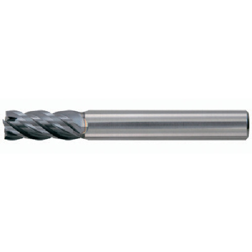 ユニオンツール 超硬エンドミル スクエア φ20X刃長30 CZS 4200-3000