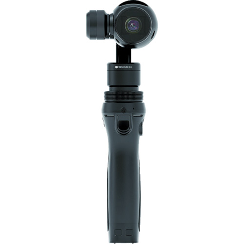 DJI Osmo カメラスタビライザー D-104404