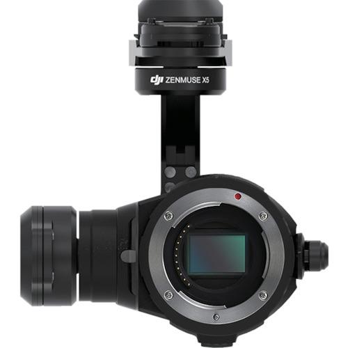 DJI Zenmuse X5 NO.1 ジンバル&カメラ(レンズなし) D-115820