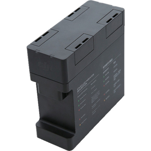 DJI PHANTOM3 NO.53 バッテリー充電用ハブ(P/A/S) D-117992