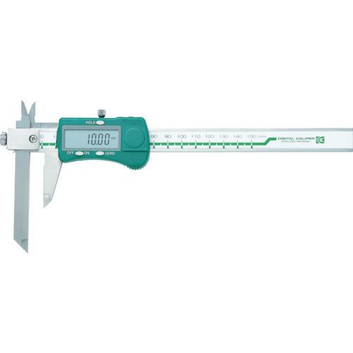 SK(新潟精機) デジタルオフセットノギス D-150F