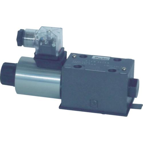 【直送】【代引不可】TAIYO 油圧ソレノイドバルブ D1VW009CN-AC100