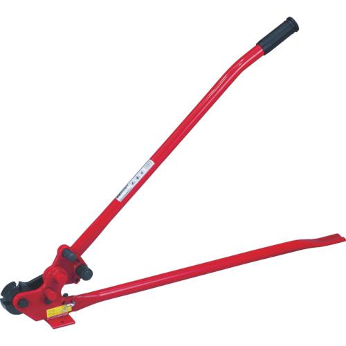 超安い品質 【直送】【】モクバ印 店 D-5:工具屋のプロ ベンダー付鉄筋カッター 10mm~13mm-DIY・工具