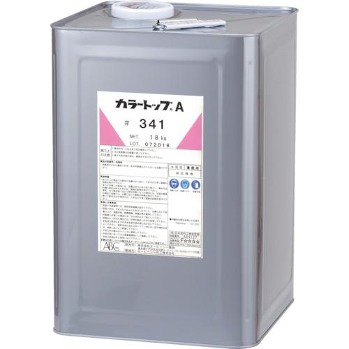 ABC(エービーシー商会) 防じん塗料 カラートップA グレー DAH419HZT