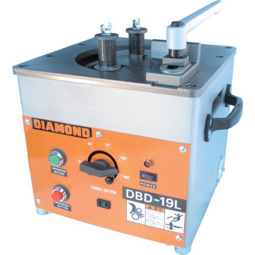 店舗良い 【直送】【】 DIAMOND(IKK) 鉄筋ベンダー DBD-19L, 定番 6ed9a20c