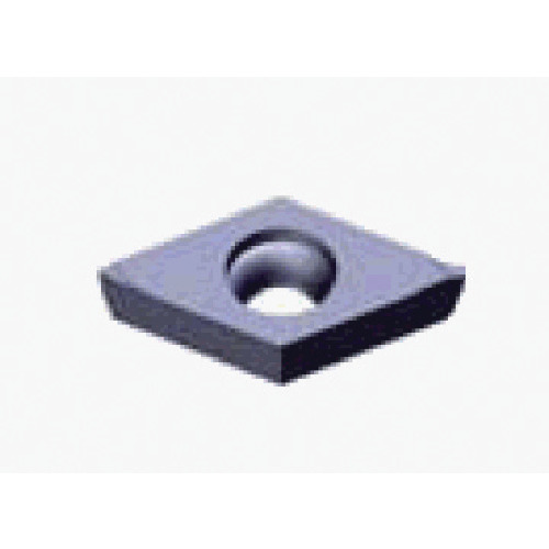 タンガロイ 旋削用G級ポジTACチップ COAT 10個 DCET0702018MFR-JRP