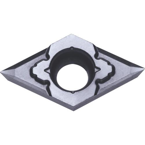 京セラ 旋削用チップ PVDコーティング PR1025 10個 DCGT070202M-CK PR1025