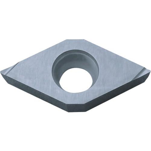 京セラ 旋削用チップ PVDコーティング PR1025 10個 DCGT070202ML-F PR1025