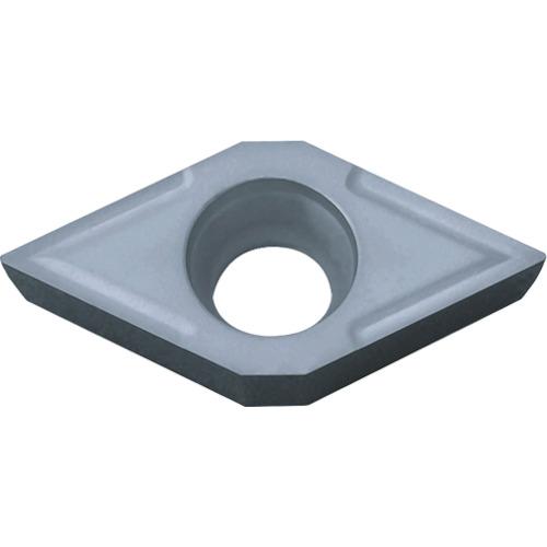 京セラ 旋削用チップ PVDコーティング PR1025 10個 DCGT070204M PR1025