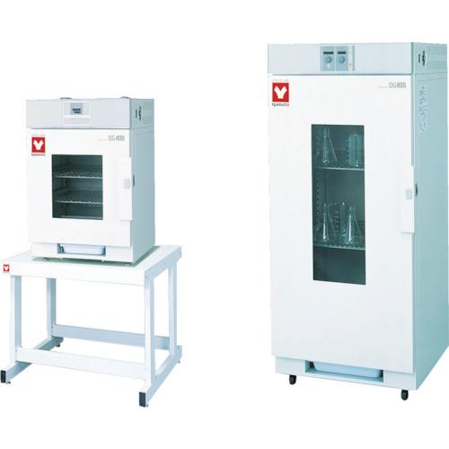 【直送】【代引不可】ヤマト科学 クリーン器具乾燥器 445L DG850