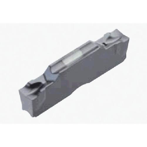タンガロイ 旋削用溝入れTACチップ COAT 10個 DGS2-020-15L GH130