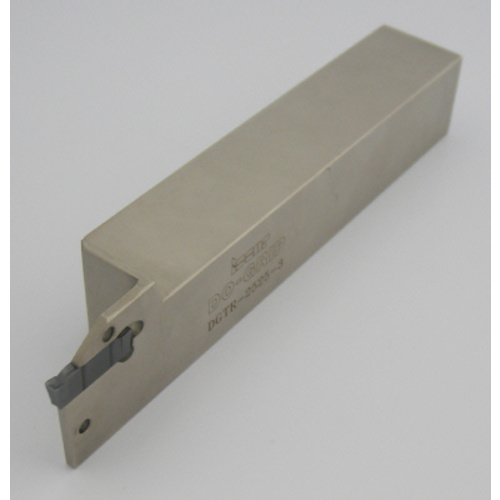イスカル ホルダー DGTR2525-3