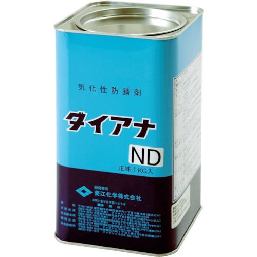 菱江化学 鉄鋼用気化性防錆剤 ダイアナND 1kg DIANA_ND-1KG