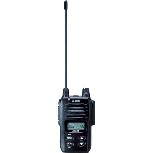 ALINCO(アルインコ) 防水特定小電力トランシーバー 交互・同時通話 DJP45
