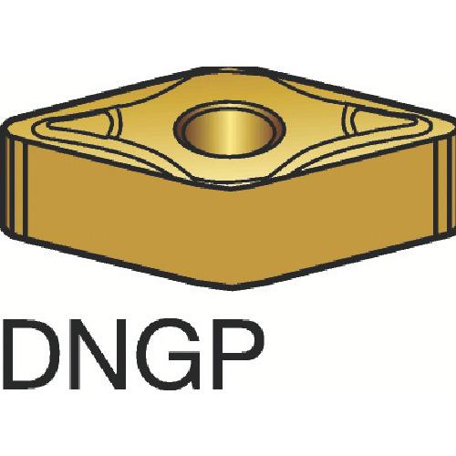 サンドビック T-Max P 旋削用ネガ・チップ 1105 10個 DNGP 15 04 04 1105