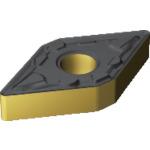 SANDVIK(サンドビック) T-MaxP チップ 2220 COAT 10個 DNMG 15 04 08-MM