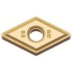 京セラ 旋削用チップ PVDコーティング PR1310 10個 DNMG150408MU PR1310
