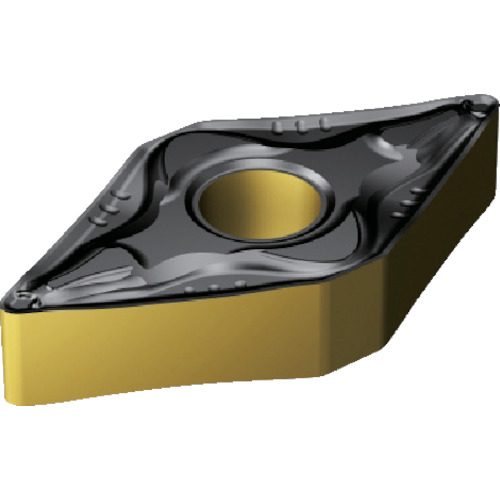 SANDVIK(サンドビック) T-MAXPチップ COAT 10個 DNMG 15 04 08-PM 4315