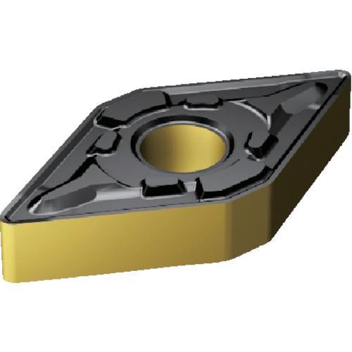 SANDVIK(サンドビック) T-MAXPチップ 4315 COAT 10個 DNMG 15 04 08-PR 4315