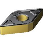 SANDVIK(サンドビック) T-MaxP チップ 2220 COAT 10個 DNMG 15 04 08-XM 2220