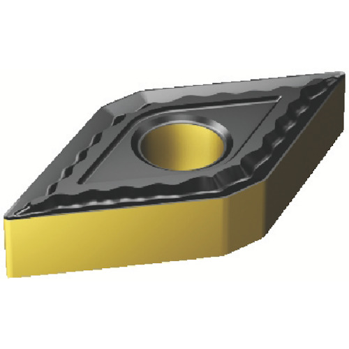 SANDVIK(サンドビック) T-Max P 旋削用ネガ・チップ COAT 10個 DNMG 15 04 12-QM