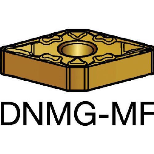 SANDVIK(サンドビック) T-Max P 旋削用ネガ・チップ 235 COAT 10個 DNMG 15 06 04-MF 235