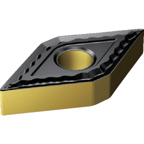 SANDVIK(サンドビック) T-MaxP チップ 2220 COAT 10個 DNMG 15 06 08-QM 2220